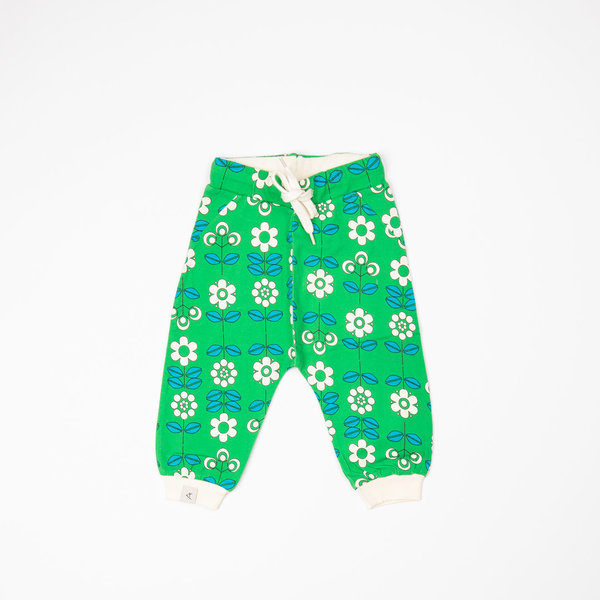 Lucca Baby Pants Kelly Green Fairy Tail - KIDS